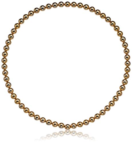 64 GOLD Maggies Magnets snap together wirelessly to create a necklace or in smaller sections transform a neckline or close a jacket.