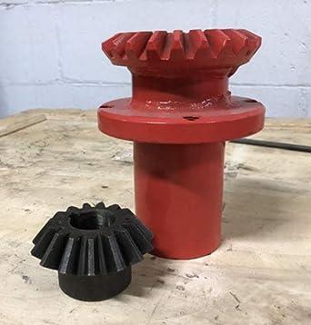 Galfre GS Series Hay Tedder Basket Gear Set Repair Kit 0037GS