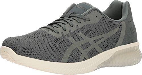 ASICS Men's Gel-Kenun MX Running Shoe, Dark Forest/Dark Forest/Cream, 11 M ()