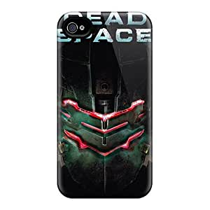 Case Cover For LG G3 Dual Protection Covers Dead Space Video Game