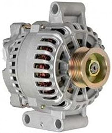 2001 2002 2003 2004 AJ03-18-300A 12V V6 3.0L New Alternator For Ford Escape