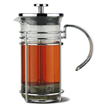 GROSCHE MADRID French press Coffee and Tea Maker 350 ml (11.8 fl oz) 3 cup (one coffee mug) size