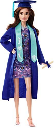 Barbie Graduation Day Doll -