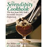 The Serendipity Cookbook, Pat Miller and Stephen Bruce, 0806515414