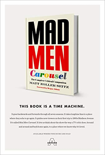 Mad Men Carousel: The Complete Critical ()