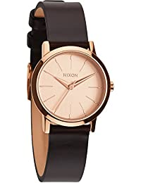 Womens Watch(Model: Kenzi Leather)