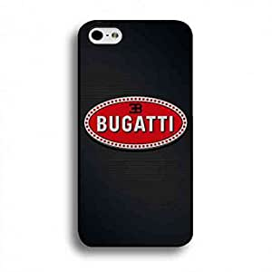 Funda Customized Phone Cover For Iphone 6plus/6splus(5.5 inches),Iphone 6plus/6splus(5.5 inches) Funda,Bugatti Das Auto Italy Car Logo Phone Cover