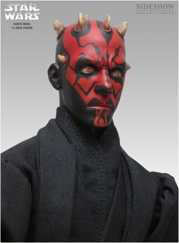 Darth Maul Star Wars 12