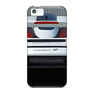 XiFu*MeiHot Snap-on Porsche Gemballa Mirage Gt Carbon Edition 2009 Hard Covers Cases/ Protective Cases For iphone 5/5sXiFu*Mei