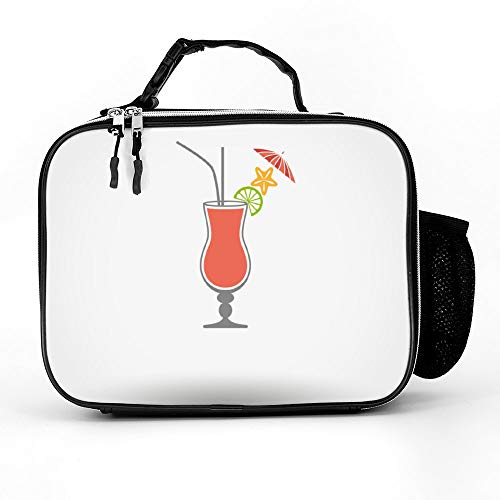 Welkoom Lunch Bag Insulated Lunch Box - Tough