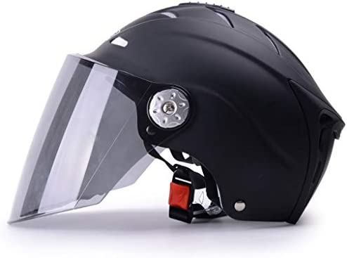 RMXMY スケートボードヘルメット耐衝撃性安全ヘルメットマルチスポーツ用自転車、スケート靴、夏用日焼け止めUVサマーヘルメットライトハーフヘルメットカバー付きヘルメット夏電動バイクヘルメット
