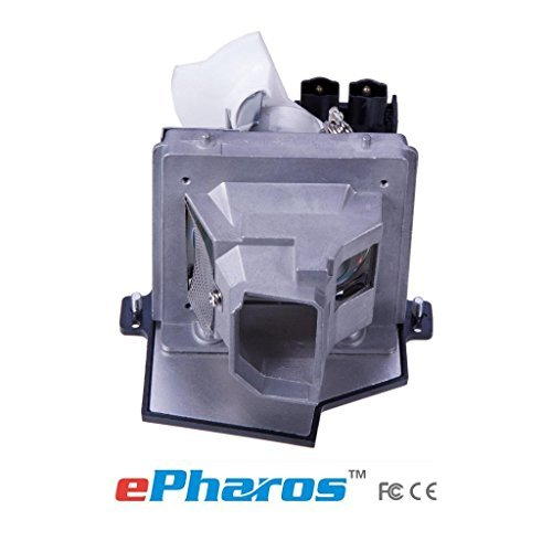Bl Fu180a Replacement (ePharos BL-FU180A High Quality Projector Replacement Compatible bulb with Generic housing for Optoma DS305 DS305R DX605 DX605R EP716 EP7161 EP7169 EP716P EP716R EP719 EP7190 EP7199 EP719P EP719R EzPro716 EzPro719)