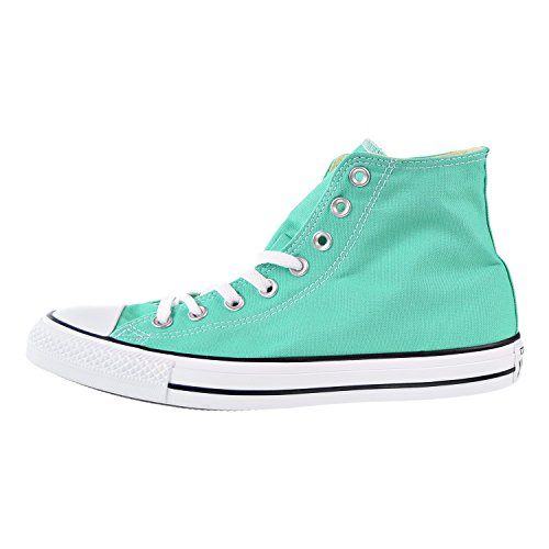 Menta Top Womens Taylor Hi Converse Canvas All Colour Trainers Seasonal Chuck Stars T8OcwPqF