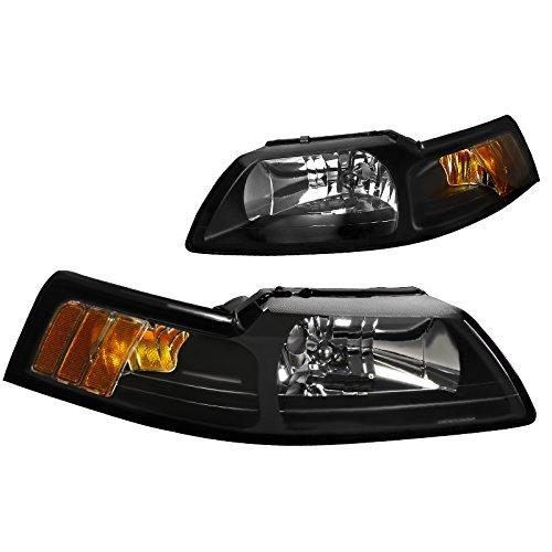 02 mustang gt headlight bulbs - 9