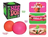 Schylling Nee Doh Stress Ball Colors Shipped