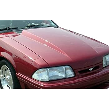 Amazon Com Duraflex Replacement For 1987 1993 Ford Mustang 2 Cowl