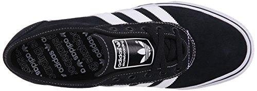 adidas Performance Herren Adi Ease Skateschuh Schwarz / Weiß / Schwarz
