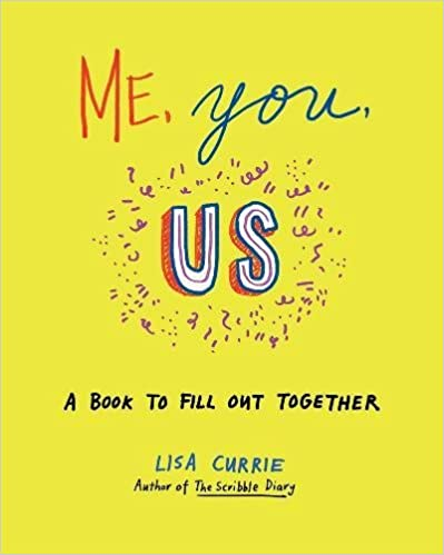 Pamela thompson me you us a book to fill out together ebook rar fandeluxe Gallery