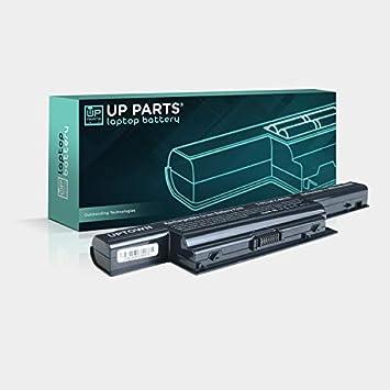 UP Parts® UP-L-R4741 - Batería de Repuesto para Portátil Acer 11.1V 6 Celdas 4400mAh para Acer Aspire 4250 Series 4252 4253 4253G: Amazon.es: Electrónica
