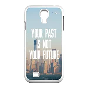 DIY Printed Inspirational hard plastic case skin cover For Samsung Galaxy S4 I9500 SN9V592759