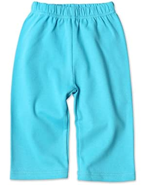 Primary Solid Pant, Pool