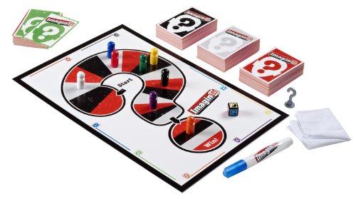 Imaginiff Game -