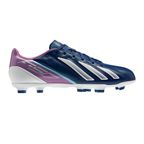 ADIDAS Adidas f30 trx fg lea zapatillas red fubol hombre