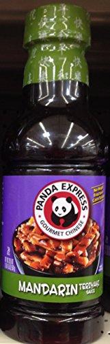 (Panda Express MANDARIN TERIYAKI SAUCE 20.5oz. (Pack of 3))