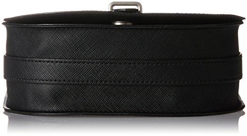 bandoulière City s Bag Black Noir Oliver Sacs 4wHq7