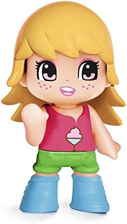 Pinypon - Figurita Serie 8, pack A (Famosa 700014103): Amazon.es: Juguetes y juegos