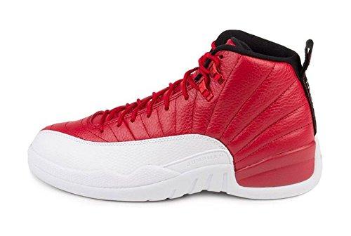 Air.jordan mens shoes air jordan 12 Retro fashion