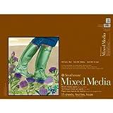 400 Series Mixed Media Pad [Set of 6]