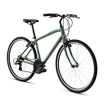 Image of Raleigh Bicycles Detour 2 Comfort Hybrid Bike Comfort Bikes