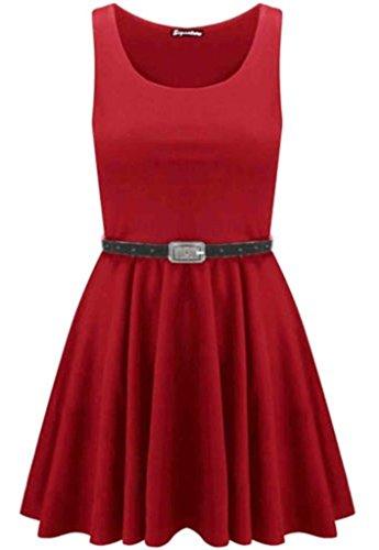 Buy belted coat dress - 2
