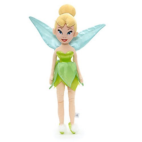 lush Doll - 21in Tinkerbell Plush (Disney Character Plush Doll)