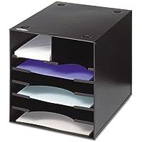 SAF3112BL - Safco Desktop Organizer