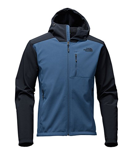 Apex Bionic Soft Shell Jacket - 5