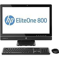 HP EliteOne K1K41UT#ABA 23-Inch Desktop (Black)