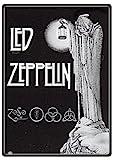 Led Zeppelin: Led Zeppelin - Stairway Flagge (Zubehör)