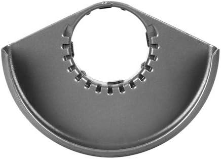 Bosch Professional  Zubeh/ör 1605510364 Schutzhaube ohne Deckblech 115 mm