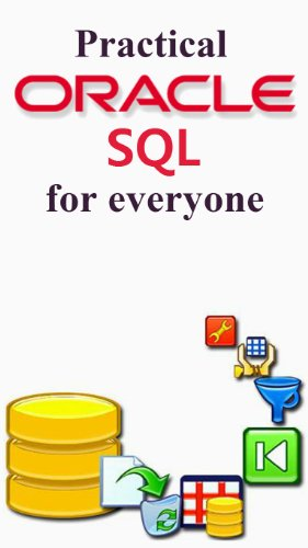 Amazon Com Practical Oracle Sql For Project Managers Testers