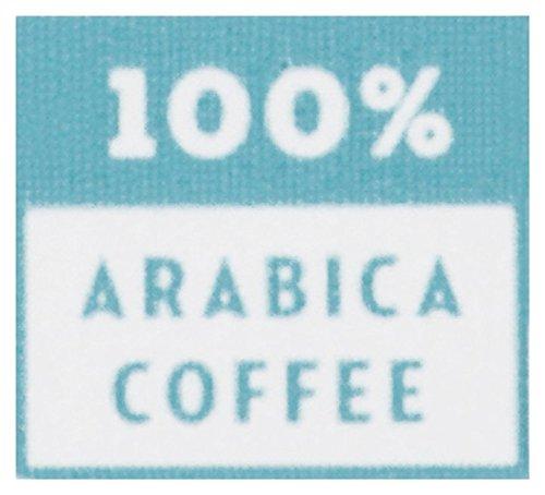 Caribou Coffee, Mahogany Dark Roast, 20 oz. Bag, Dark Roast Blend of El Salvador, Sumatra, & Guatemala Coffee Beans, Earthy, Dark, & Bold, with A Raw Sugar Finish, Arabica Coffee; Sustainable Sourcing by Caribou Coffee (Image #3)