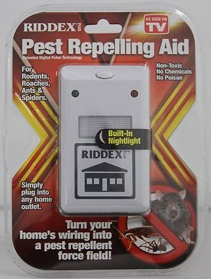 Riddex pest control is it fake? Does it work? Youtube.