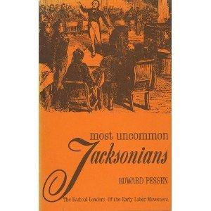 Most Uncommon Jacksonians