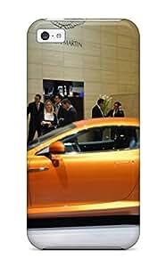 Chrislmes AZJBTIa25343Rakjw Case For Iphone 5c With Nice Aston Martin Virage 39 Appearance