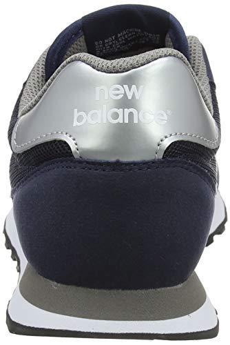 New Balance 500 Core, Baskets Homme 3
