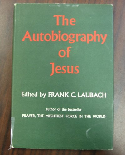 The Autobiography of Jesus
