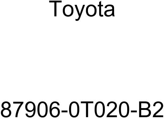 Genuine Toyota 87906-0T020-B2 Rear View Mirror Sub Assembly
