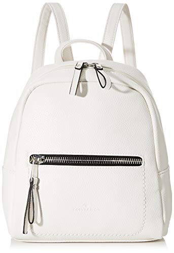 TOM TAILOR Damen Tinna Flash Rucksackhandtasche, 24x25x10.5 cm