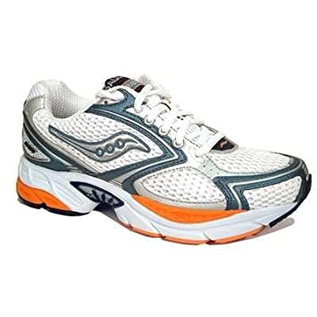 Saucony Lady Grid Trigon 4 Guide Road Running Shoe, Size